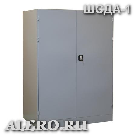 Шкаф для хранения дыхательных аппаратов со сжатым воздухом ШCДА-1